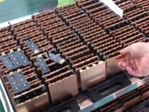 Decoder production check Ratingsecu