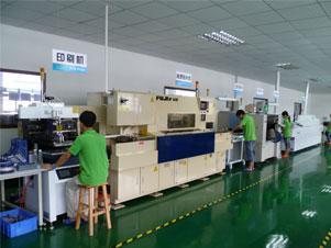 ratingsecu cctv camera manufacturer SMT