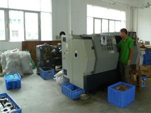 ratingsecu-mould production of cctv cameras