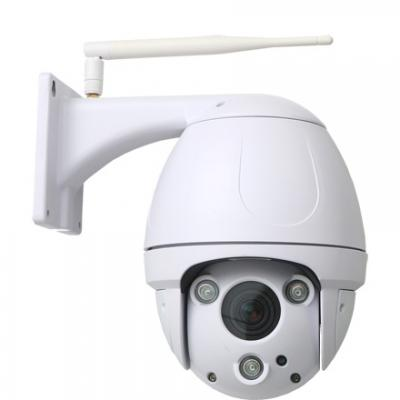 Wireless Mini Outdoor Speed Dome Camera