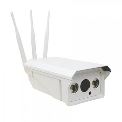 4G/3G IP Camera